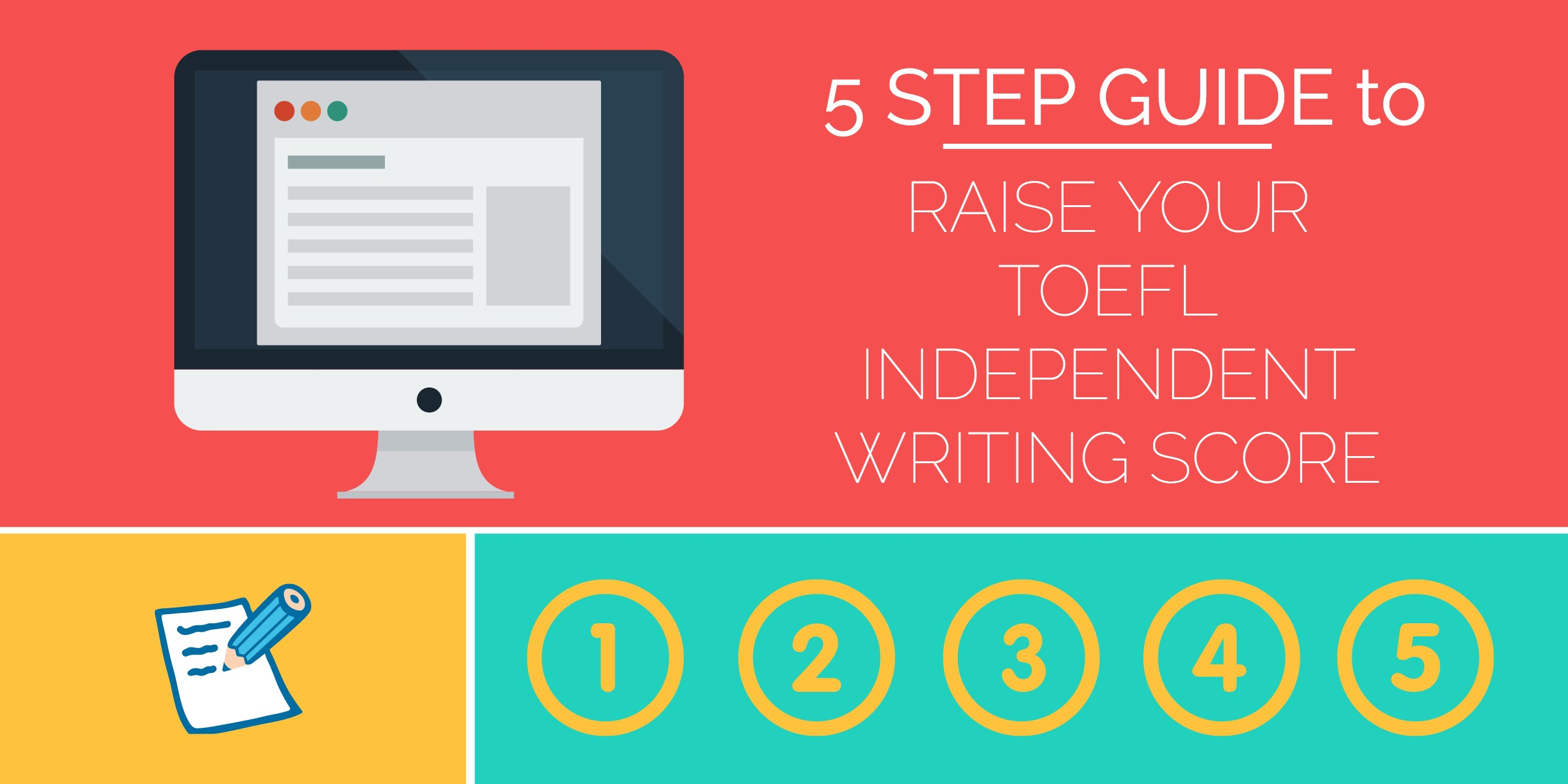 toefl independent essay questions