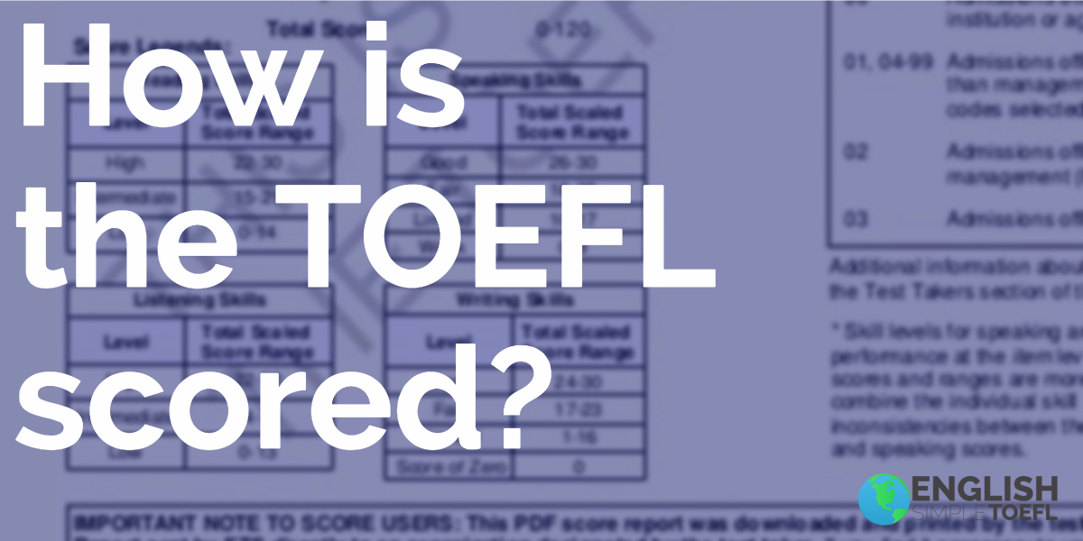 toefl essay on technology Ielts, toelf, toeic top 3 products for the toefl english3org — to learn toefl writing in 30 days barron's toefl ibt — for the best listening / speaking sections.